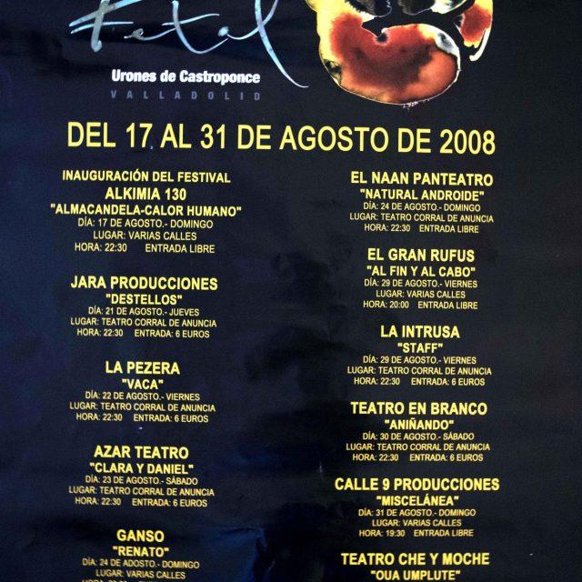 FETAL 2008