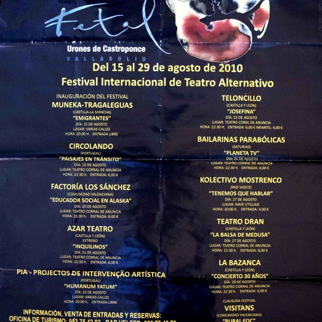 FETAL 2010